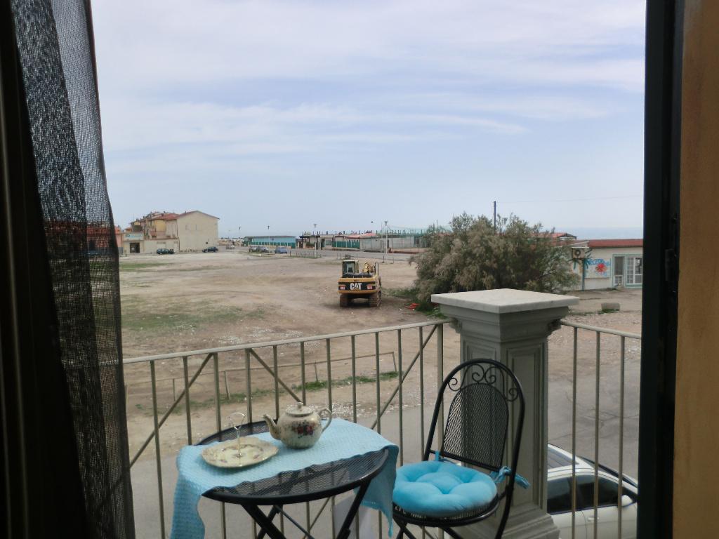 Casa semindipendente in vendita a Marina Di Pisa, Pisa