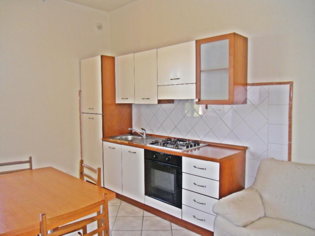 Appartamento in affitto a Santa Maria a Monte