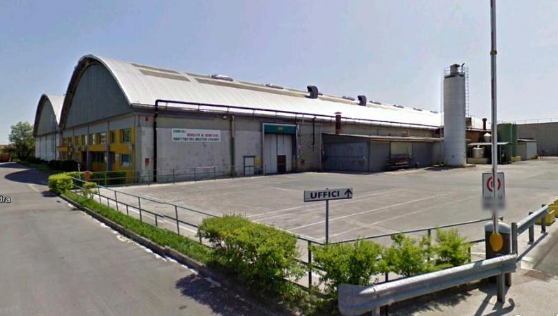 Capannone industriale in vendita a Buti (PI)