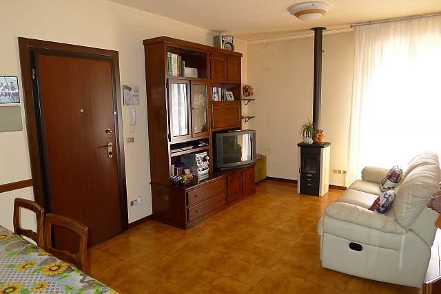 Appartamento in vendita, rif. S09