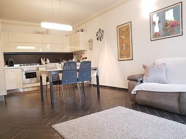 Appartamento in vendita a Calci, 3 locali, prezzo € 189.000 | PortaleAgenzieImmobiliari.it