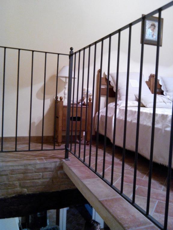 Appartamento in affitto a Chianni