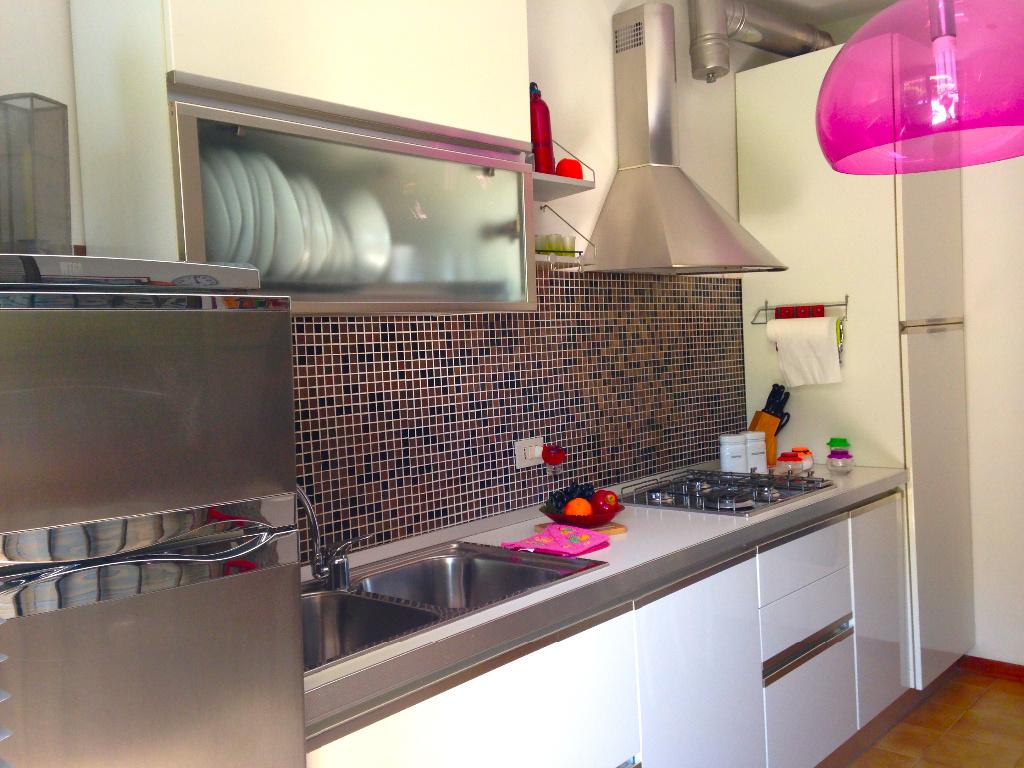 Appartamento in vendita, rif. 105B