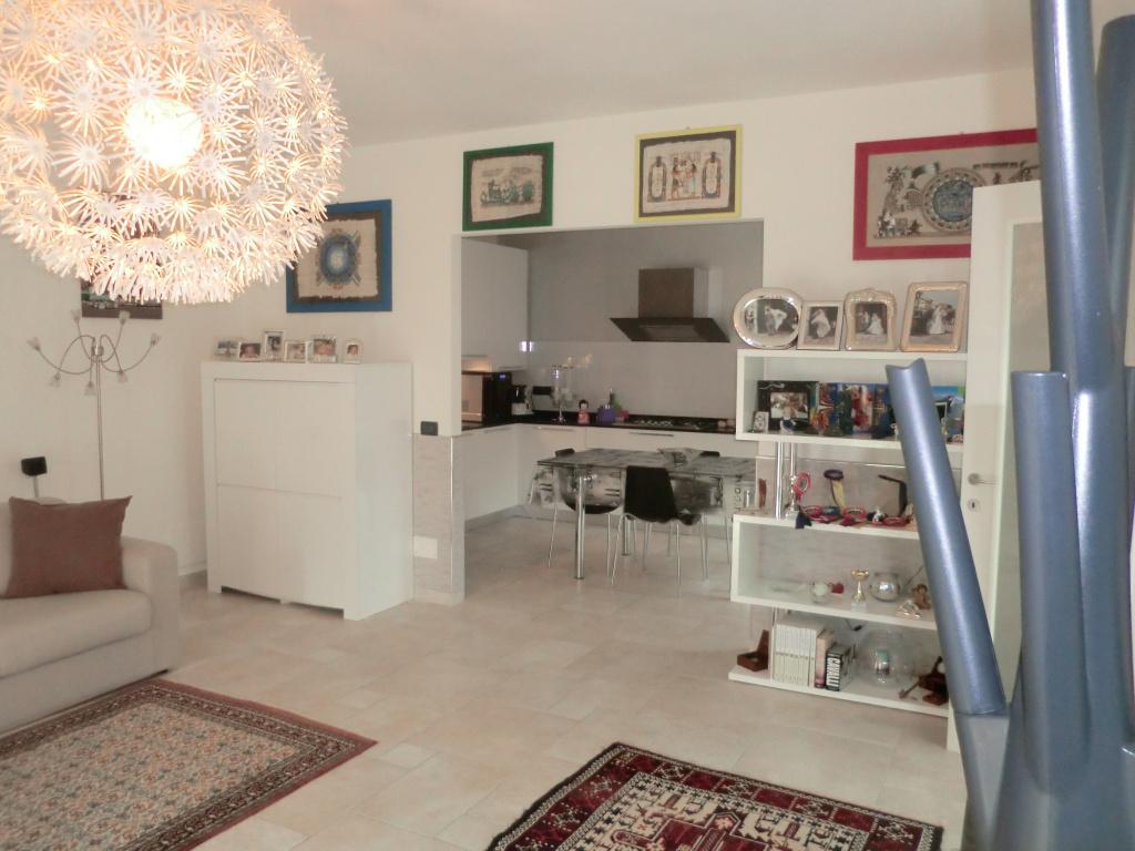 Villetta quadrifamiliare in vendita, rif. 333B
