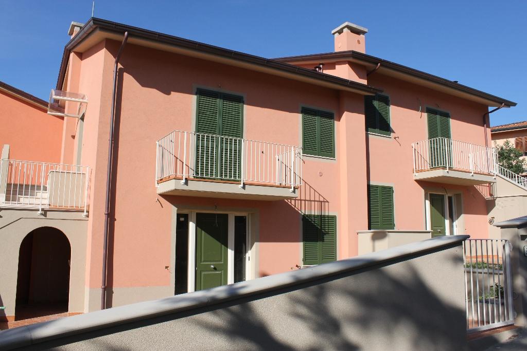 Appartamento a Santa Maria a Monte