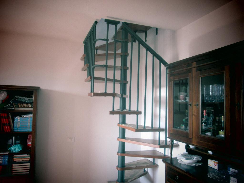 Villetta quadrifamiliare in vendita, rif. 236B
