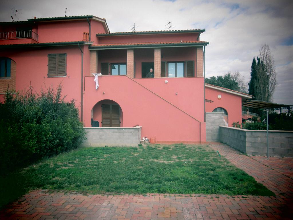 Villetta quadrifamiliare in vendita a Fornacette, Calcinaia (PI)