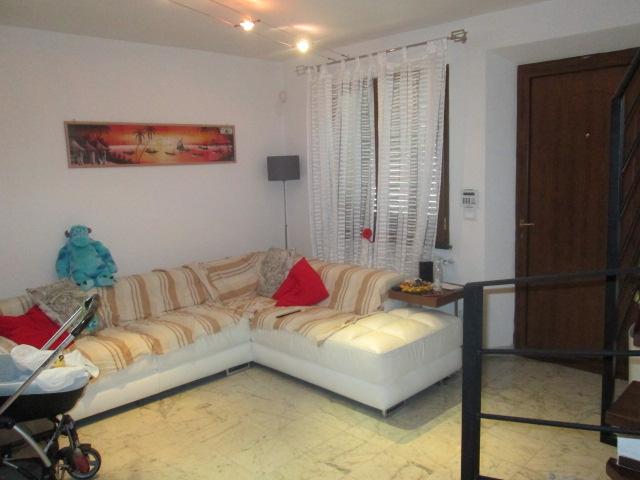 Terratetto in vendita, rif. 820A