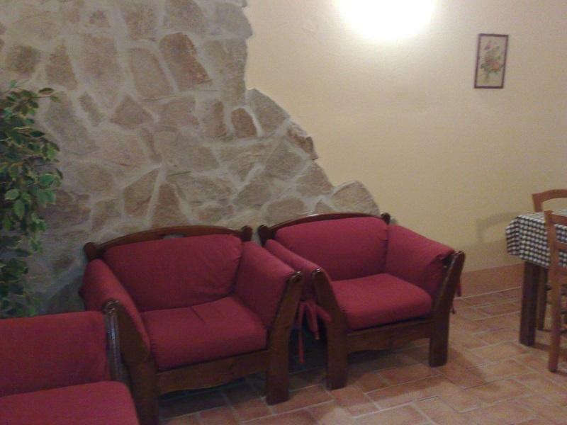 Appartamento in vendita a Peccioli, 4 locali, prezzo € 110.000 | Cambio Casa.it