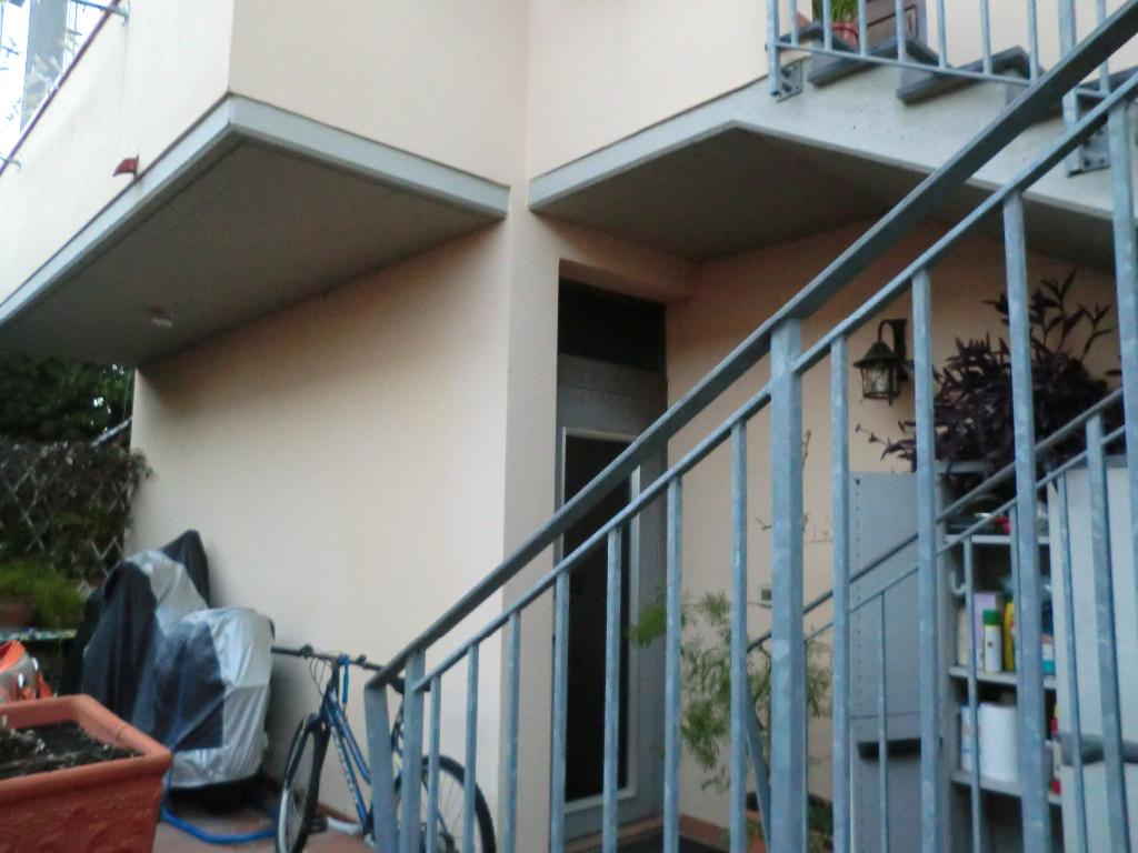 Villetta quadrifamiliare in vendita, rif. 351B