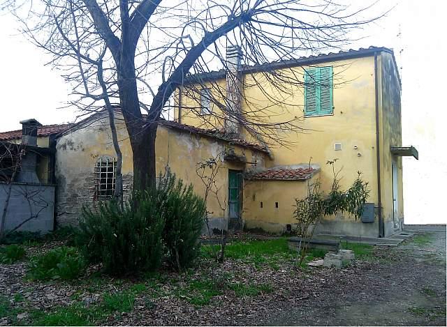 Casa singola in vendita a Ponsacco (PI)