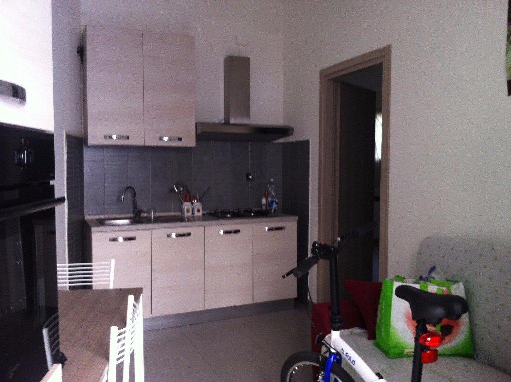 Appartamento in affitto a Livorno, 1 locali, prezzo € 400 | CambioCasa.it