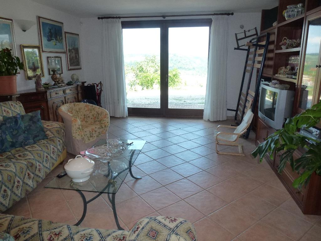Villetta bifamiliare in vendita a Montelupo Fiorentino (FI)