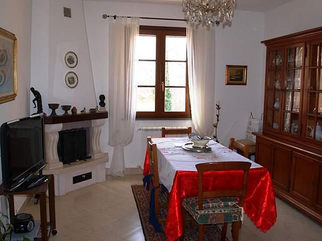 Appartamento in vendita a Fauglia, 5 locali, prezzo € 230.000 | CambioCasa.it