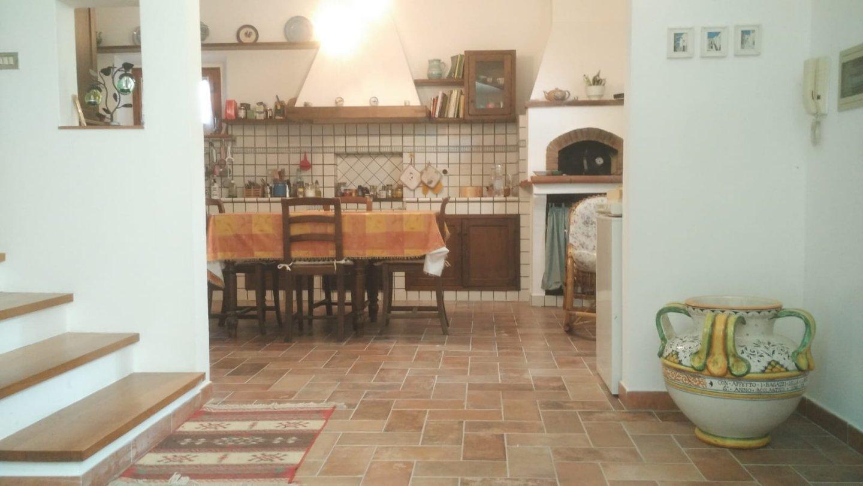 Porzione di casa a Montelupo Fiorentino
