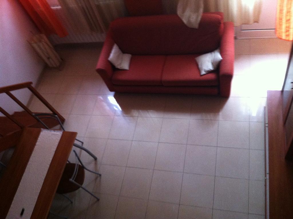 Appartamento in affitto residenziale - Porto Mediceo, Livorno