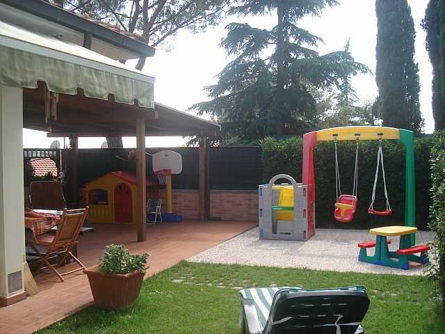 Villetta bifamiliare in vendita a San Miniato (PI)