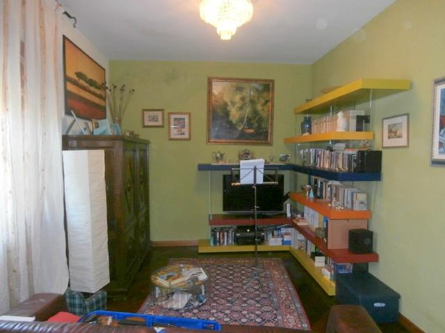Appartamento in vendita a San Giuliano Terme, 4 locali, prezzo € 158.000 | Cambio Casa.it