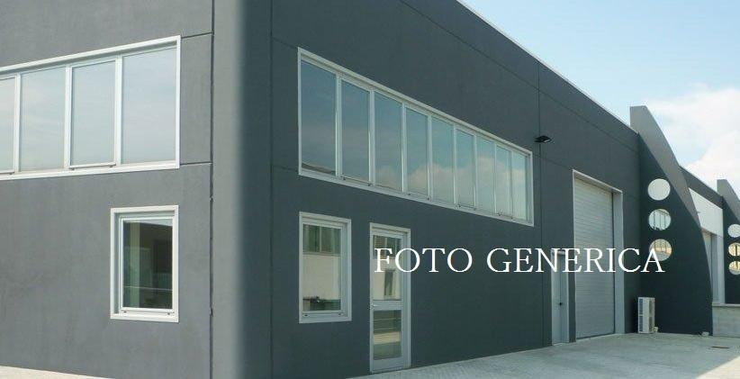 Capannone industriale in vendita a Ponsacco (PI)