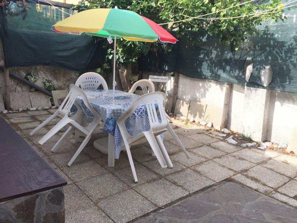 Soluzione Indipendente in affitto a Pisa, 2 locali, prezzo € 500 | CambioCasa.it
