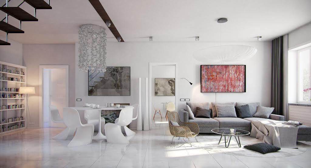 Appartamento in vendita a Crespina (PI)