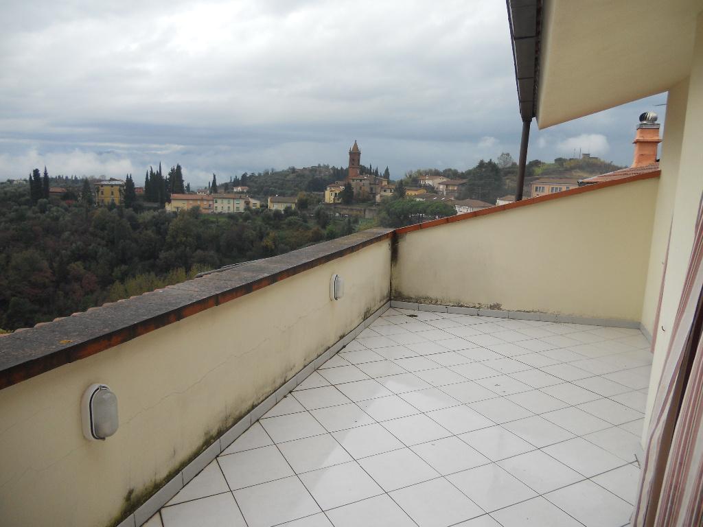 Soluzione Indipendente in vendita a Montopoli in Val d'Arno, 5 locali, prezzo € 140.000 | CambioCasa.it