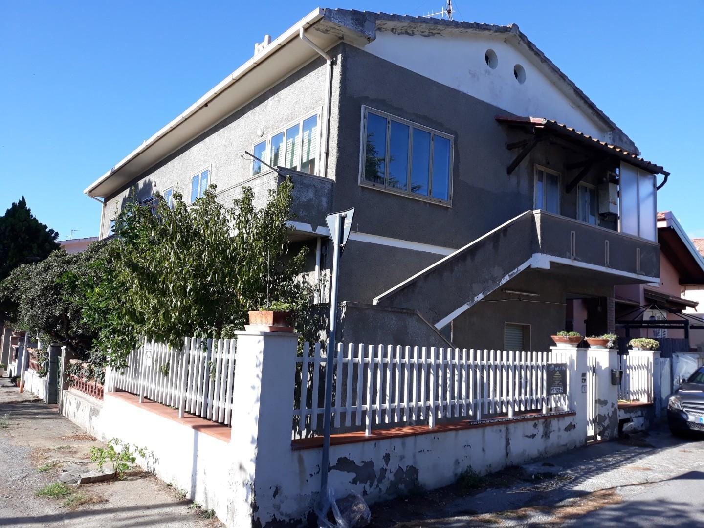 Villetta bifamiliare in vendita a Caletta, Rosignano Marittimo (LI)