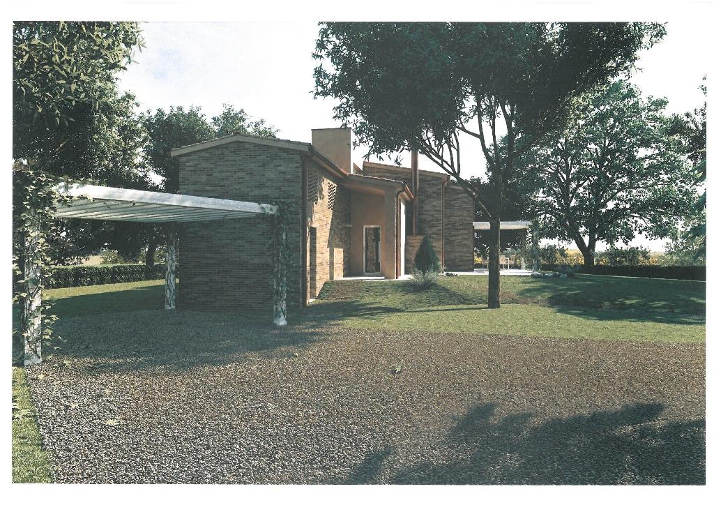 Terreno Edificabile Residenziale in vendita a Pontedera, 9999 locali, prezzo € 73.000   CambioCasa.it