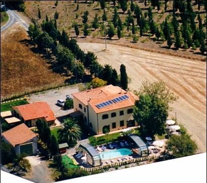 Rustico / Casale in vendita a Santa Luce, 30 locali, prezzo € 1.200.000   PortaleAgenzieImmobiliari.it
