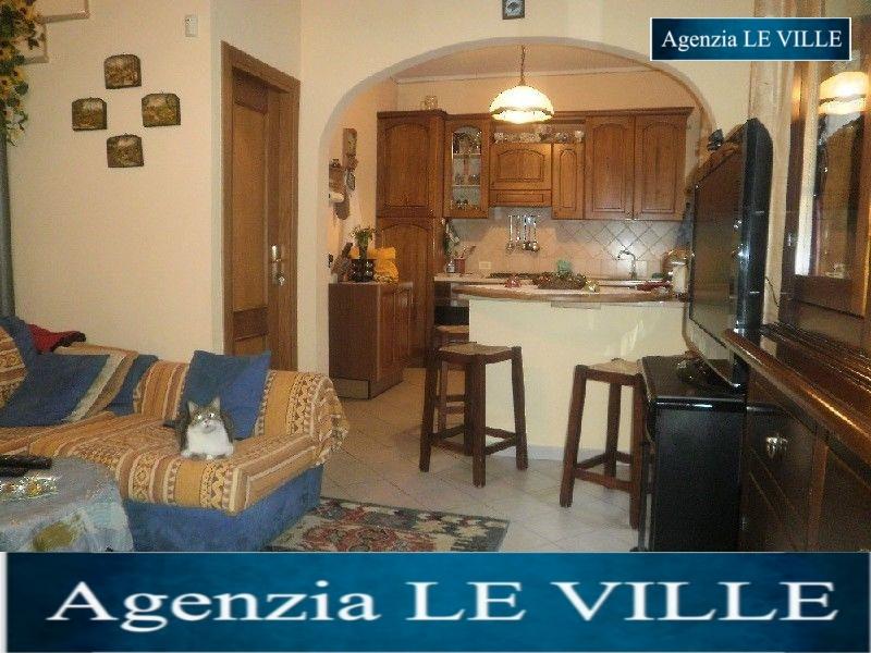 Villetta a schiera in affitto - Marina Di Pietrasanta, Pietrasanta
