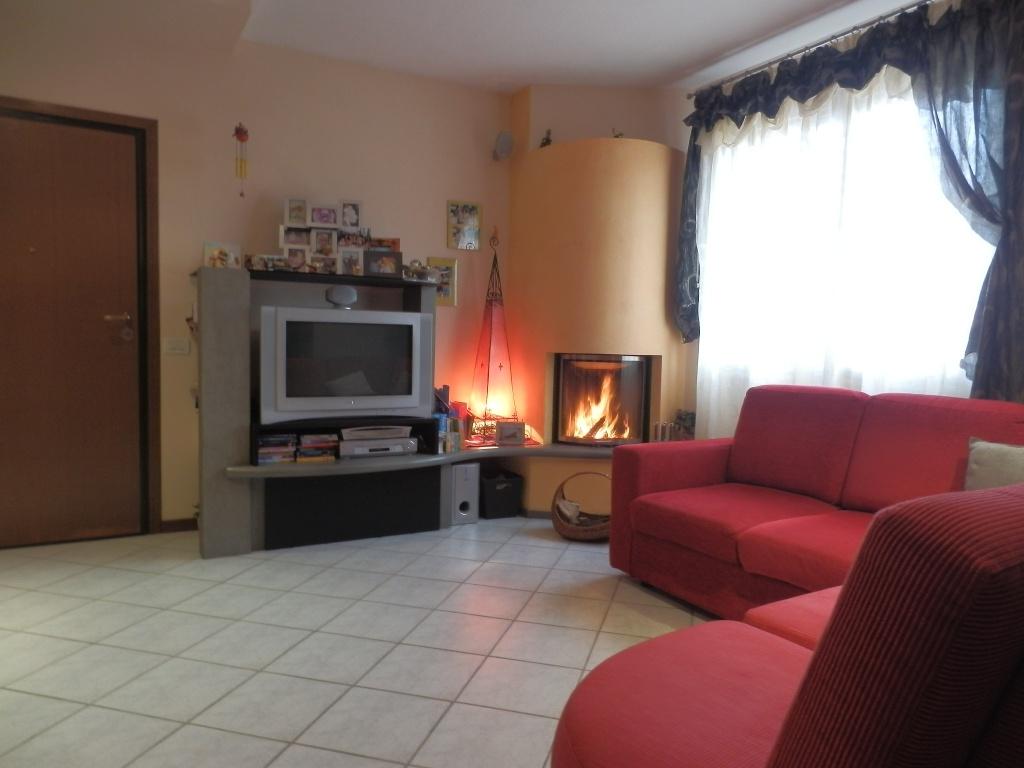 Terratetto in vendita a Fornacette, Calcinaia (PI)