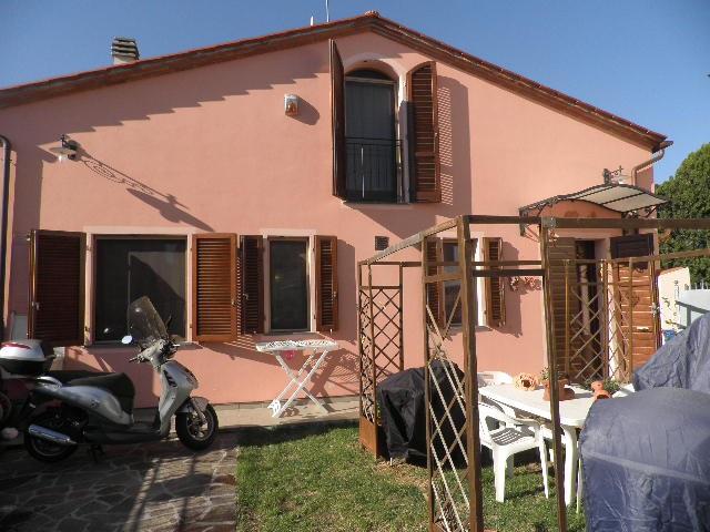 Terratetto in vendita a Gello, San Giuliano Terme (PI)