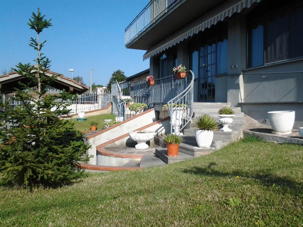 Casa singola in vendita a Montopoli in Val d'Arno (PI)