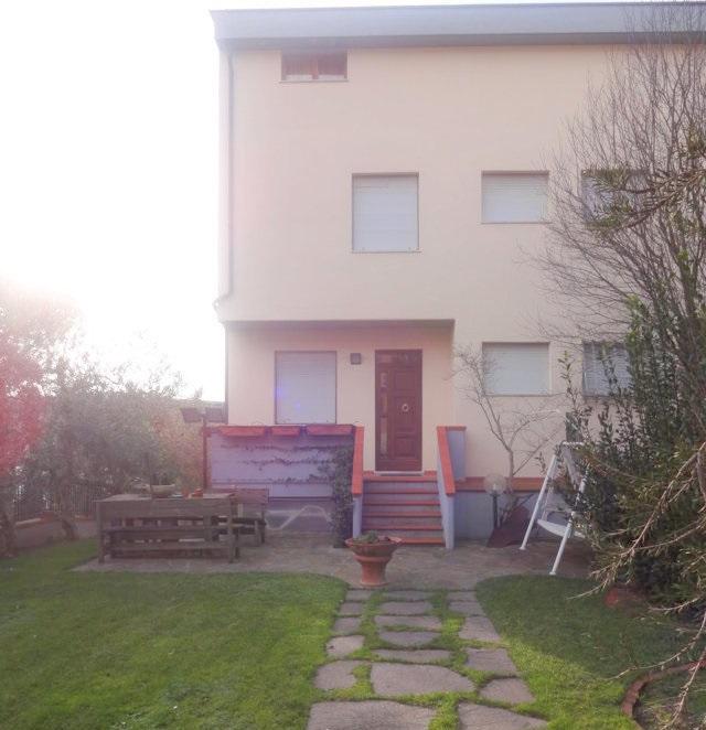 Terratetto in vendita a Poggibonsi (SI)
