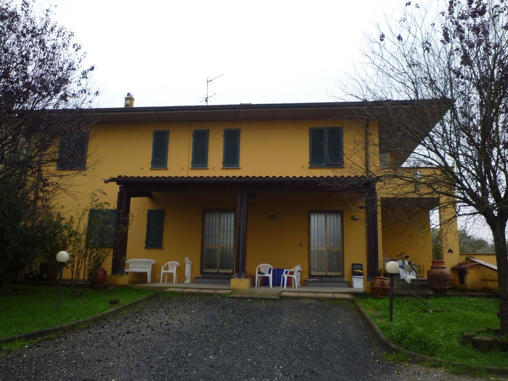Colonica - Melone, Santa Maria a Monte (2/30)