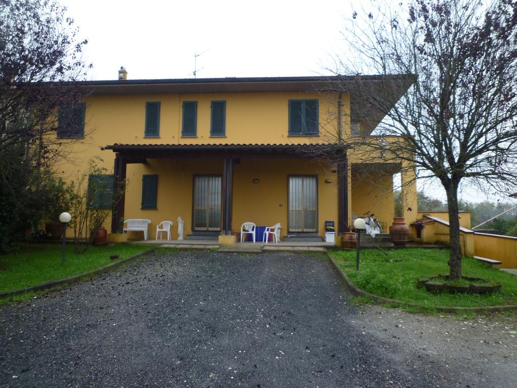 Colonica - Melone, Santa Maria a Monte (1/30)