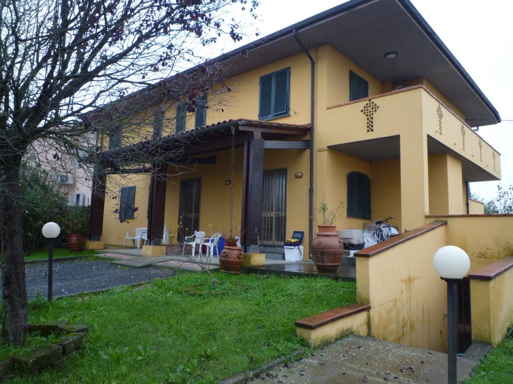 Colonica - Melone, Santa Maria a Monte (6/30)