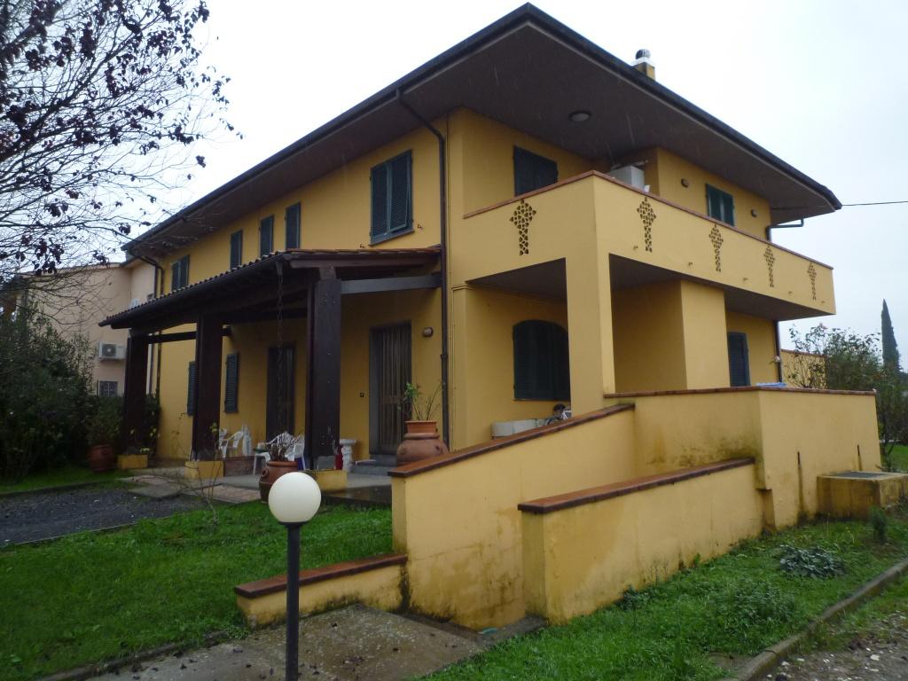Colonica - Melone, Santa Maria a Monte (3/30)
