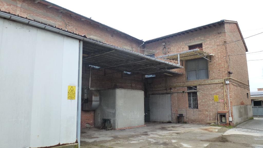 Capannone industriale in vendita a San Miniato (PI)