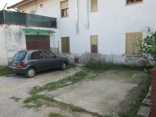 Villetta bifamiliare in vendita, rif. 675A