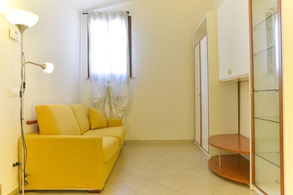 Attico in affitto, rif. CR222