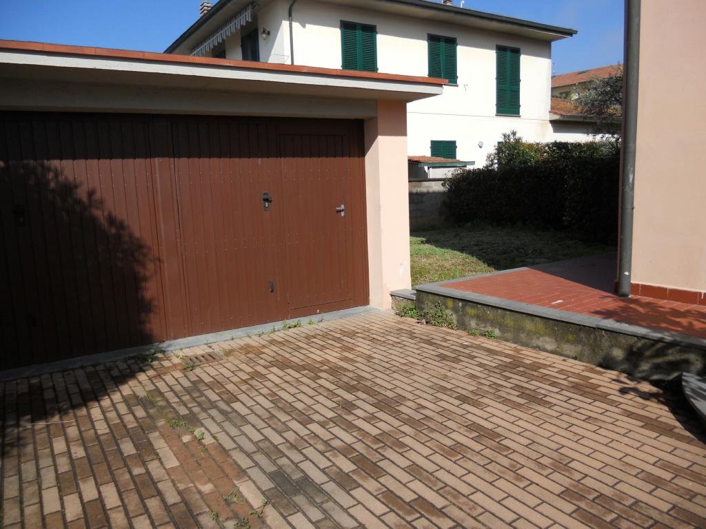 Villetta bifamiliare/Duplex in affitto a Ponsacco (PI)