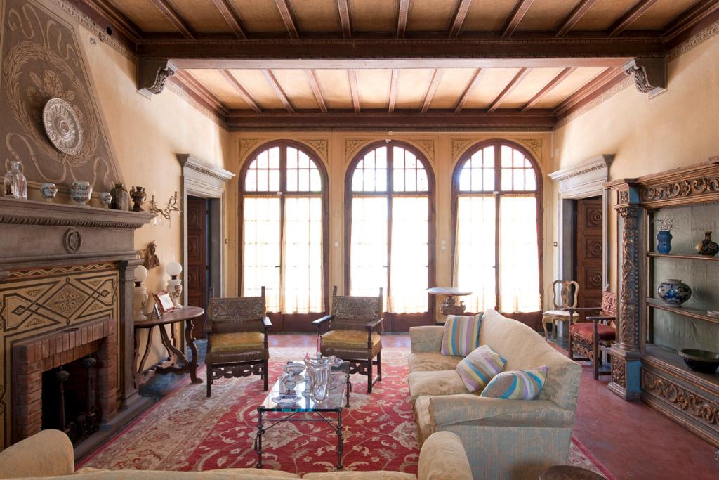 Villa in vendita a Fauglia, 22 locali, prezzo € 2.250.000   CambioCasa.it