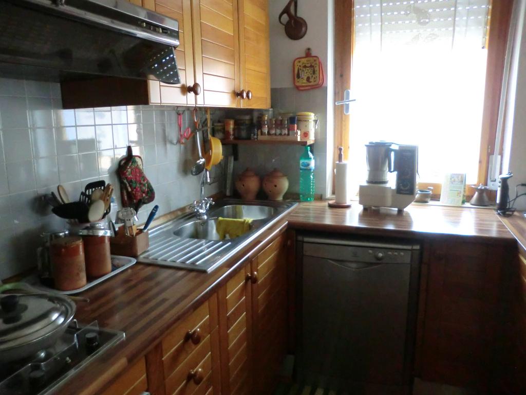 Appartamento in vendita, rif. 250B