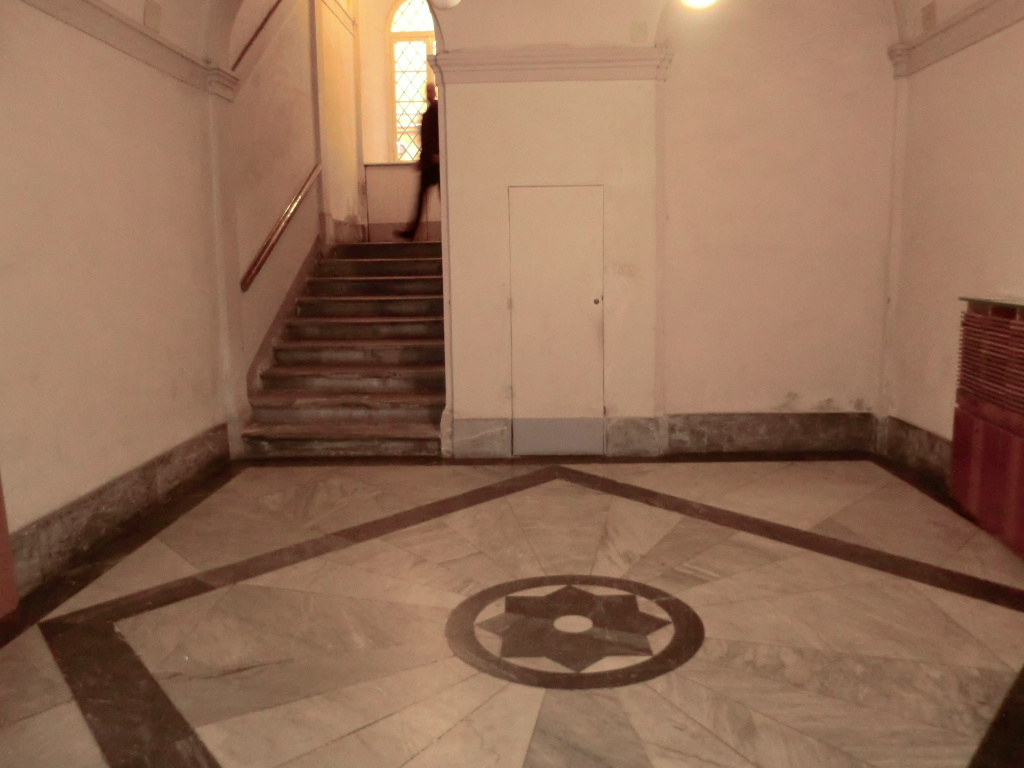 Loft/Open space in affitto, rif. 188/U/AF