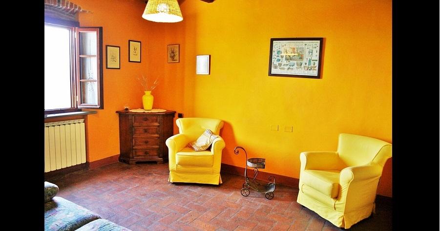 Soluzione Indipendente in vendita a San Miniato, 4 locali, prezzo € 130.000 | CambioCasa.it