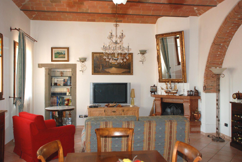 Appartamento in vendita a Lavaiano, Casciana Terme Lari (PI)