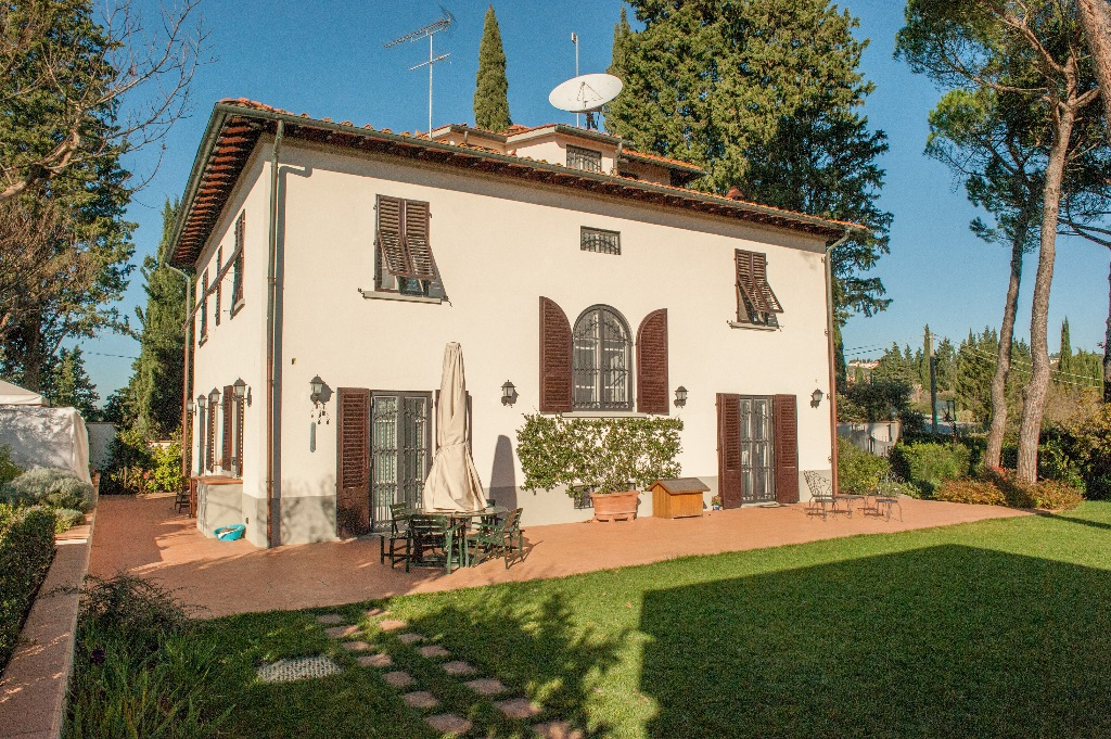 Villa in vendita a Scandicci, 9 locali, prezzo € 1.350.000 | Cambio Casa.it