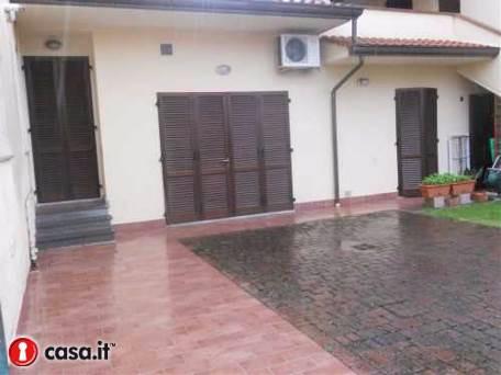 Porzione di casa in affitto a Ponsacco (PI)