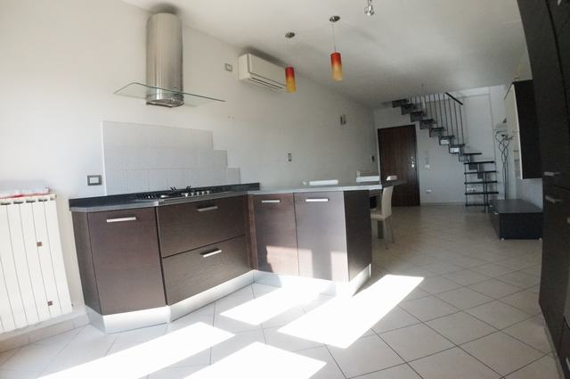 Appartamento in vendita, rif. AC5677